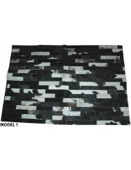 Tapijt van Koeienvel 100x150 cm