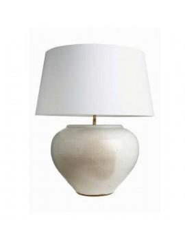 Handgemaakte Ceramic sfeerlamp Scapa Home