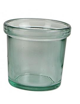 Bistro round pot Large