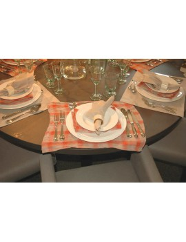 Placemat Ruby Scapa Home