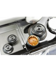 Ronde ovenschotel met deksel - MEDIUM