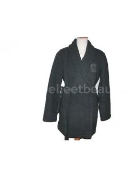 Fleece jacket Felix ladies donkergrijs