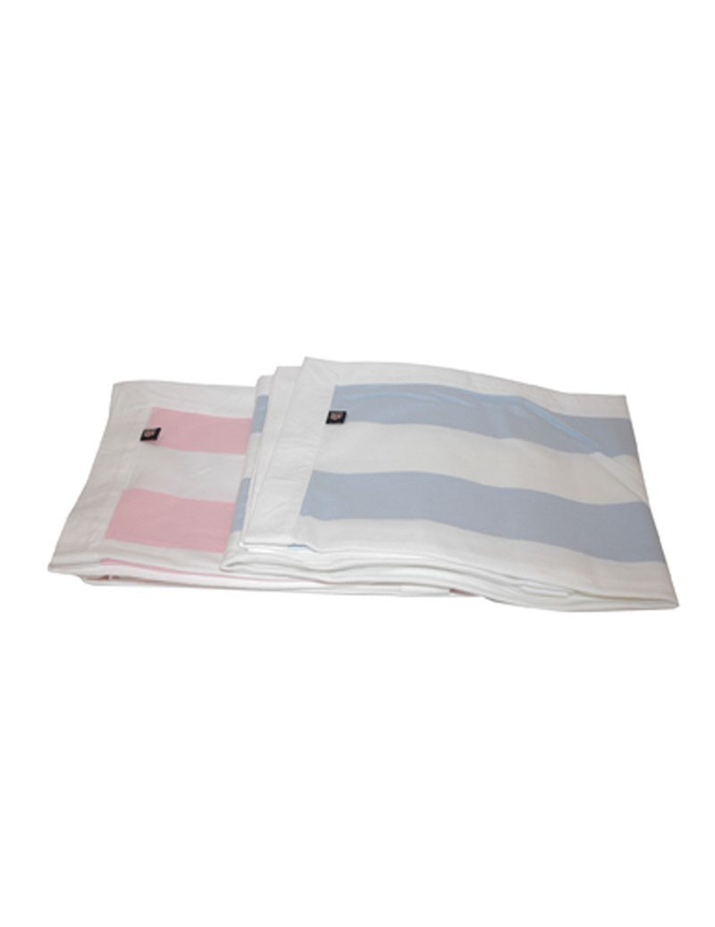 Babydeken Barstripe Gant Home 100x140 cm