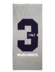 Beachtowel Patchwork Scapa Sports