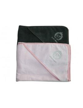 Handdoek cape Scapa Sports