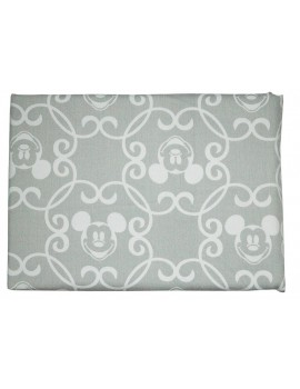 Duvet cover 1 pers 'Smiley Mickey'