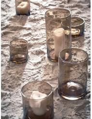 Vison glass Scapa Home Vase 20x30cm