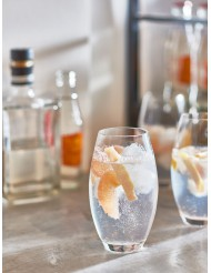 Long drink glass Bubble Scapa Home