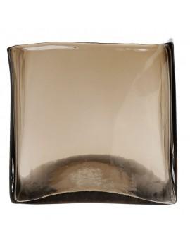 Vison glass Scapa Home square Vase 20x20x20cm