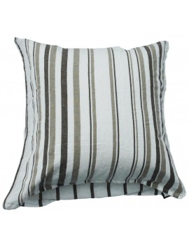 Duvet Cover 'Double Face' 2 pers. - striped