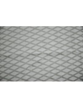 Dekbedovertrek Thelma lichtgrijs 240x220 cm