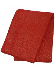 Tafellaken Shiny rood 167x260 cm Scapa Home