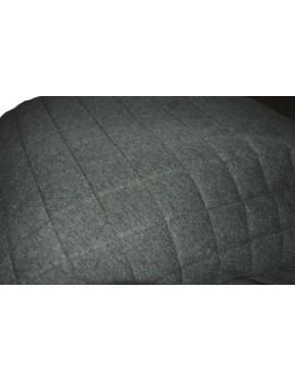 Quilt Cushion Jersey