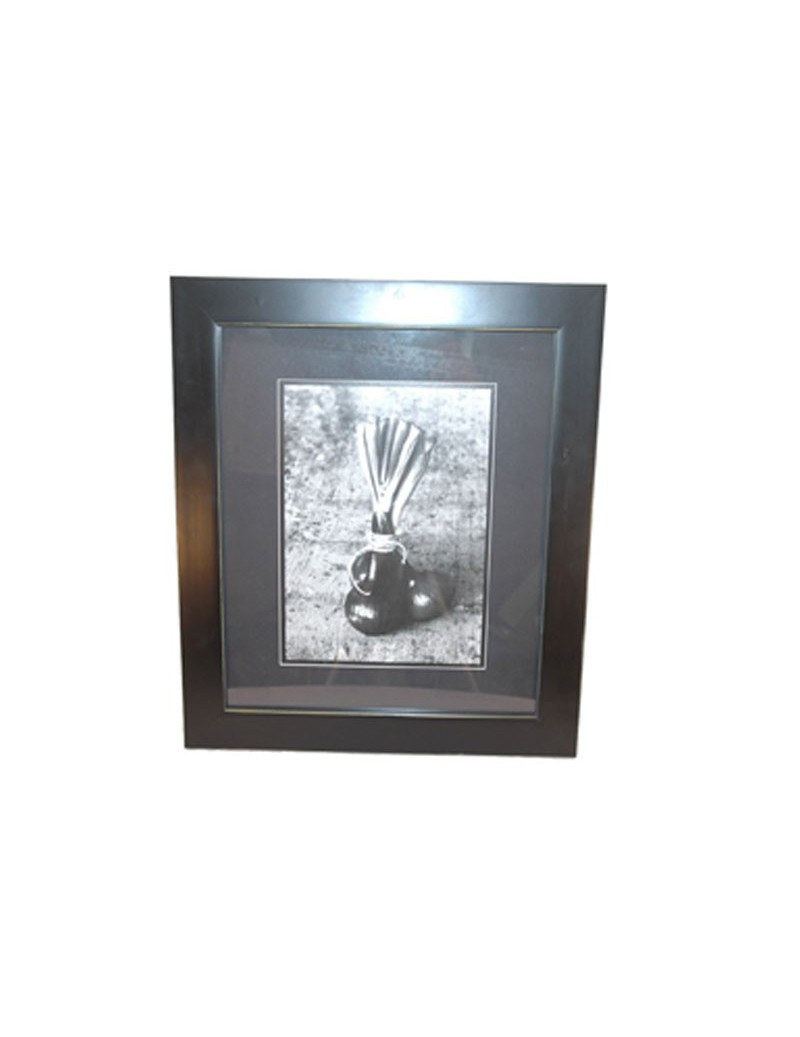 Frame black/white Onion