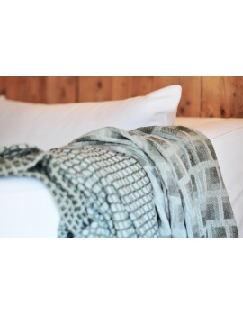 Plaid Graphic Scapa Home