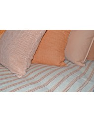 Duvet Cover 'Dotted' 2 pers. - striped
