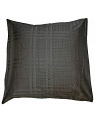 Duvet cover New Prince of Wales charcoal 240x220