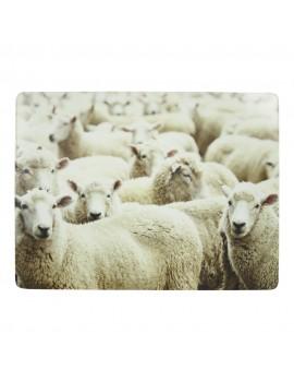Placemat Sheep