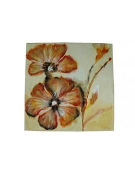 Peinture acryl sur Canvas