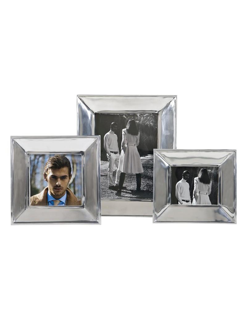 Aluminium photoframe Glam Scapa Home small